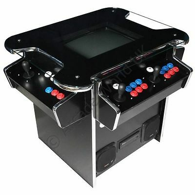 Coffee table Arcade Cabinet Synergy