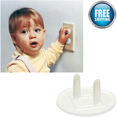 Outlet Plugs Protector Child Safety Electric Cover Proof Shock Guard 36 pcs New