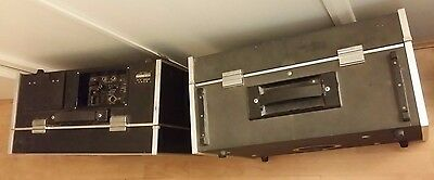 2 x Sony Stereo Tapecorder Vintage Reel to Reel. 1 x TC-540. 1 x TC- 530.