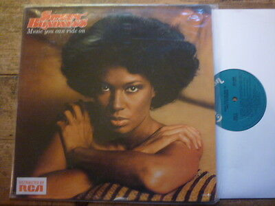 northern soulsweet blindness music you can...celebration usa lp