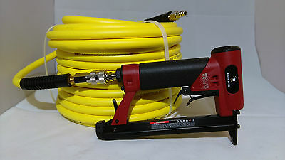 Montana S71-16/ce 71 Type Air Stapler With 10M Air Hose