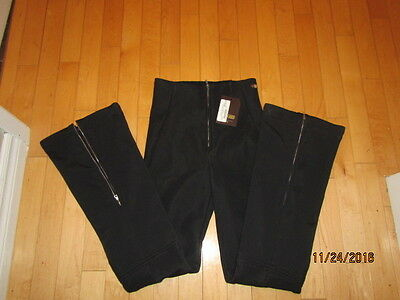 Nwt Post Card Womens Ski Pants Size 40 (4)