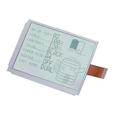 1 x Displaytech 240320JP FC BC-3 Graphic Transflective LCD Monochrome Display