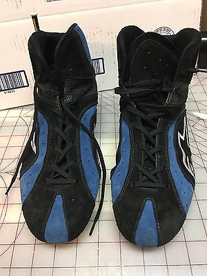 alpinestars wrestling shoes size 12 beautiful