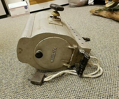 MADELITE Spotlight Old Time Theater Filming Stage light Steampunk Vintage