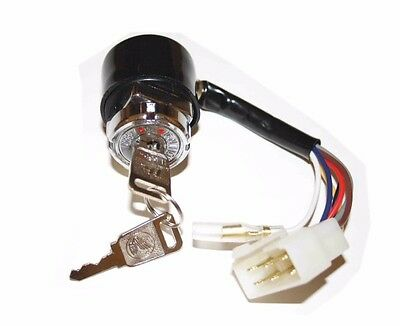 HONDA Z50A 1970-1971  IGNITION SWITCH  OEM Replacement Mini Trail K2