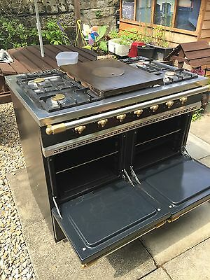 Lacanche Cluny Range Cooker