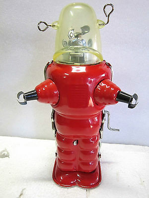 Tinplate Robot; SPACE TROOPER; TR2018; New in box