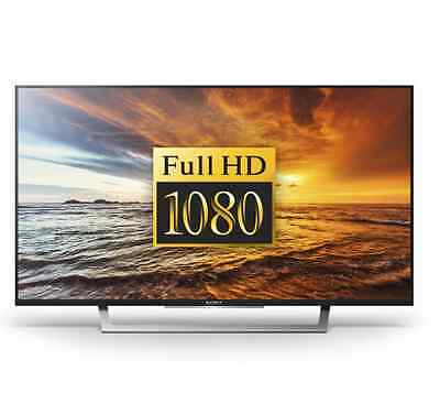 """Sony Bravia KDL-49WD751 49"""" Full HD Smart TV with Freeview"""
