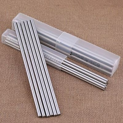 3.1-5.3mm Lathe Tool Round Rod High Speed Steel Lathe Turning Tool Bar