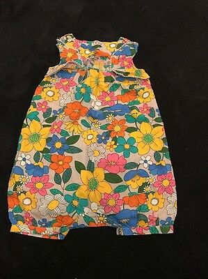 Next Romper Age 3-4 Years