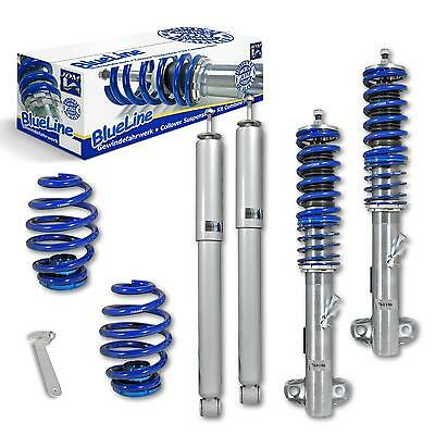 Kit Suspension Combine Filete Blueline Bmw Serie 3 E36 Compact De 1993 A 2000
