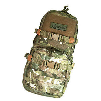 NAVY SEAL MAP Pack / Tactical MOLLE Modular Assault Back Pack / Crye Multicam