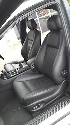 Holden Commodore Calais Vy Vz Leather Seats And Door Trims Ss Hsv V8 Vt Vx
