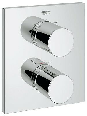Grohe Grohtherm 3000 Cosmopolitan Thermostatic shower mixer Trim 19568000