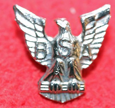 Bsa Eagle Pin