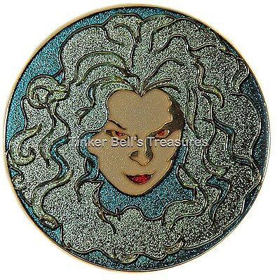 DISNEY Pin LE 300 WDI Madame Leota - Haunted Mansion NFFC 2009