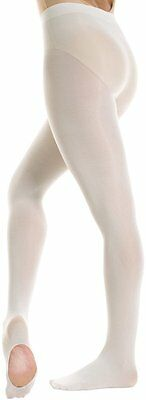 Mondor Convertible Foot Performance Dance Tight Style #314