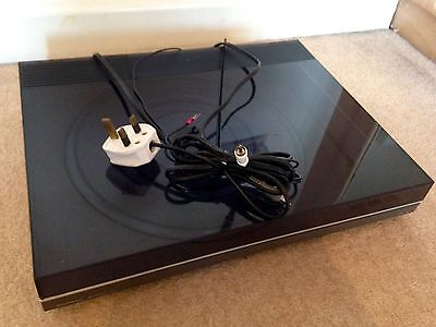 Bang & Olufsen Beogram RX2 Turntable With MMC3 Cartridge