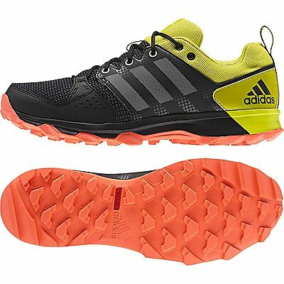super popular 4581a 5f897 Adidas Mens Shoes Outdoor 2016 Galaxy Trail Running Traxion Athletic  AQ5921 New