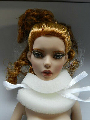 "NUDE DOLL - TONNER-DEJA VU -""ANNE de TOILE""--CONV EXCLUSIVE-"