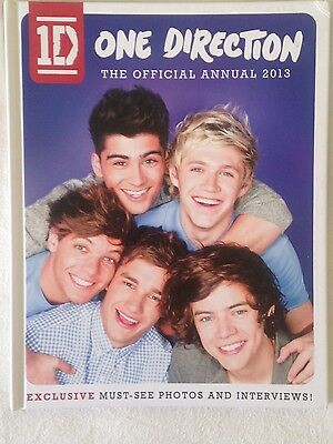 One Direction 2013 Official Annual