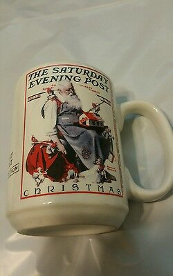 The saturday evening post Christmas Collection