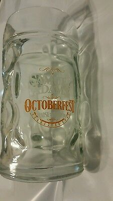 Sam Adams Octoberfest Mug