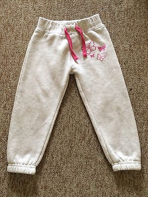Girls Tracksuit Bottoms 2-3 Years