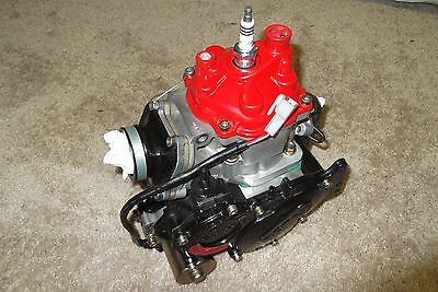 2015 ROTAX FR125 MAX Jr. ENGINE