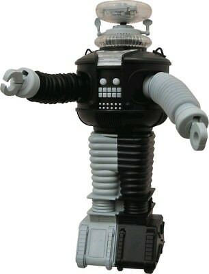 Lost In Space-Anti-Matter B9 Robot