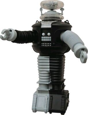 Lost In Space Anti Matter B9 Robot