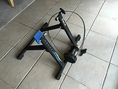 Tacx Wind Trainer Exercise Bike