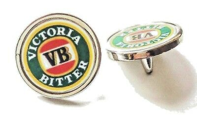 anneys - TWO - GOLF  BALL  MARKERS with PIN - VB!