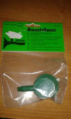 JAGER Air Pump Diffuser - Air Stone for 200/300/400 fits all 4/6mm airline pumps