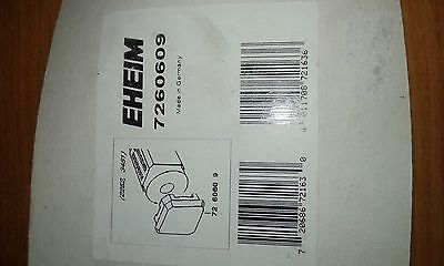 Eheim 7260609 lid for 2252/3451