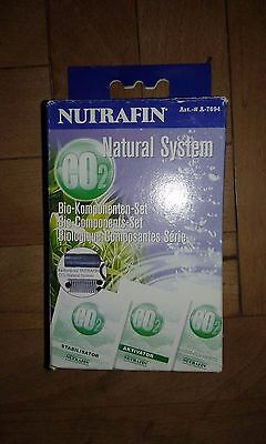 HAGEN Nutrafin  CO2 Bio-Components Set, Art.A-7694
