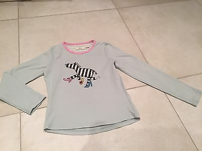 Joules Girls Age 10-11 Long Sleeve Top