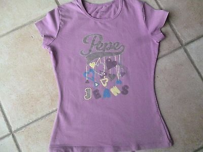 T.shirt Pepe Jeans 14 Ans / Tbe