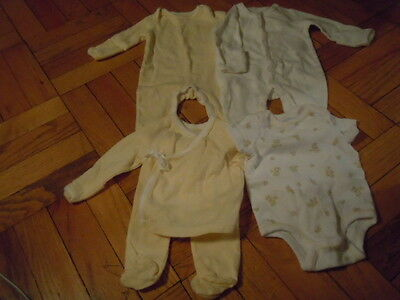 Lot Of Newborn Baby Girls' -  Ralph Lauren Lot of 5 pieces