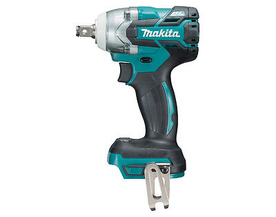 """Brand New Makita Dtw285Z 18V Li-Ion Lxt 1/2""""  Brushless Impact Wrench Dtw285"""
