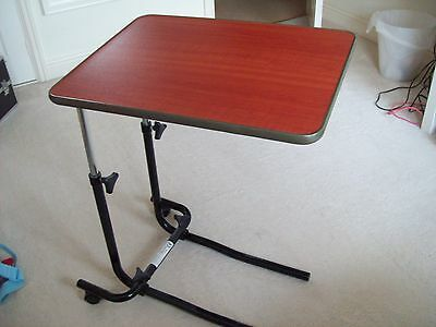 Over Bed & Chair Table Top