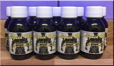 5 x Liquid Muscle Synthol Posing Oil