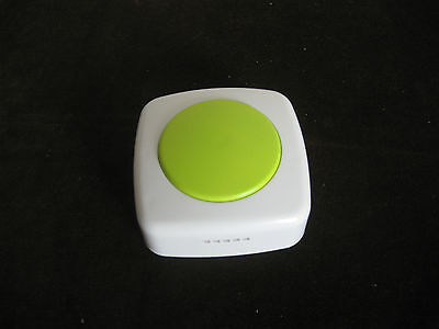 Cordless Help Pager / Alarm