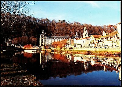 The Abbey Brantome No 3429 France