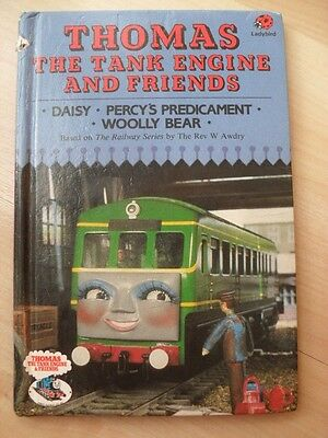 Thomas The Tank Engine & Friends - 3 Stories - 1987