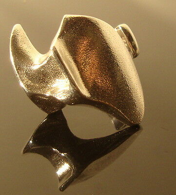Lapponia 925 Sterling ring