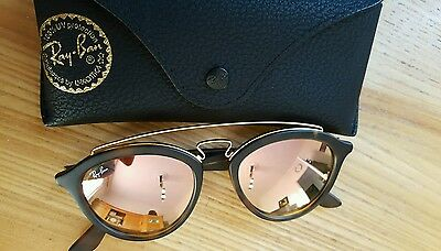 Ray ban 4257  6092/2Y solaire