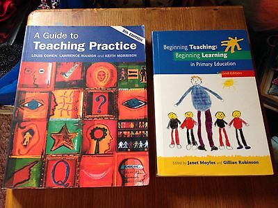 A Guide To Teaching Practice/Teaching Books X2