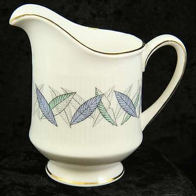 Milk Jug by Trend Fine English Bone china Royal Standard 3 inches tall